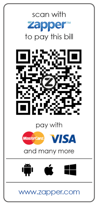 zapper payment